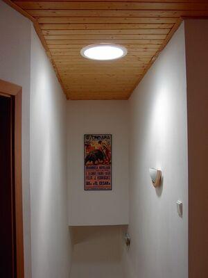 Green Lighting - Tageslichtsysteme vom Profi